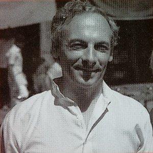 André Van Lysebeth