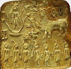 Indus-valley-civilization-harappan