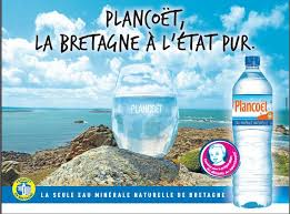 L'eau de Plancoët